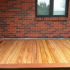 Canarywood Patio
