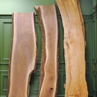 American Walnut and Willow