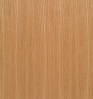 Quartered Red Oak
